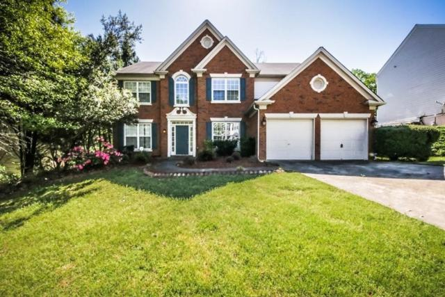 5356 Amberden Hall Drive, Suwanee, GA 30024 (MLS #6520425) :: Iconic Living Real Estate Professionals