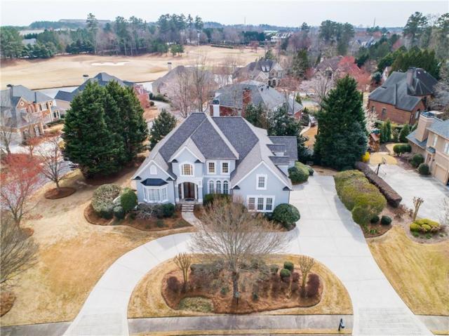 5640 Laurel Oak Drive, Suwanee, GA 30024 (MLS #6520453) :: Iconic Living Real Estate Professionals