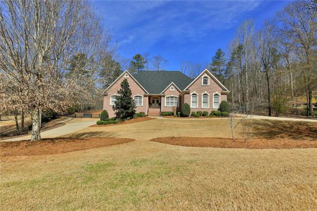 5192 Stately Oaks Drive, Flowery Branch, GA 30542 (MLS #6520546) :: The Cowan Connection Team
