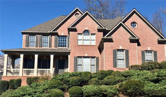 3722 Mossbrook Terrace, Suwanee, GA 30024 (MLS #6520556) :: HergGroup Atlanta