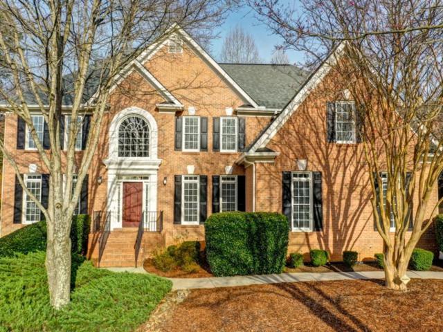 1435 Hillcrest Heights, Alpharetta, GA 30005 (MLS #6520647) :: Kennesaw Life Real Estate