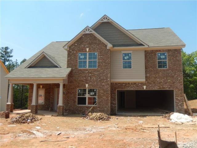 3419 Mulberry Cove Way, Auburn, GA 30011 (MLS #6520704) :: RE/MAX Paramount Properties