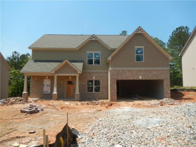3409 Mulberry Cove Way, Auburn, GA 30011 (MLS #6520705) :: RE/MAX Paramount Properties