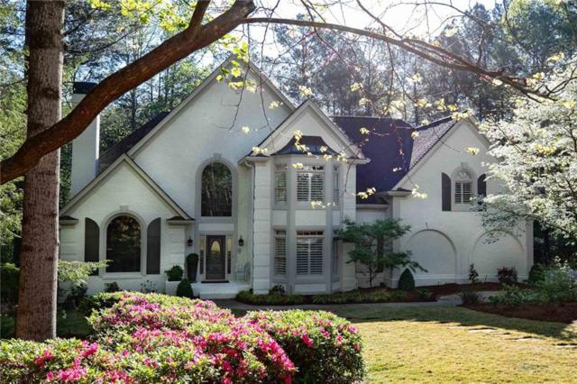 340 Buckingham Forest Court, Roswell, GA 30075 (MLS #6520785) :: Iconic Living Real Estate Professionals