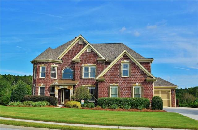 4621 Grandview Parkway, Flowery Branch, GA 30542 (MLS #6520803) :: KELLY+CO