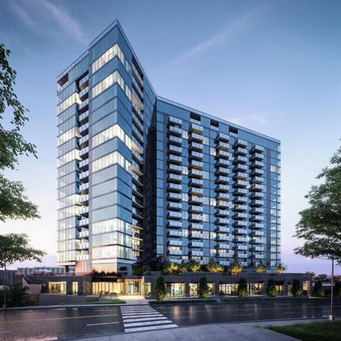 788 W Marietta Street #1707, Atlanta, GA 30318 (MLS #6520906) :: Julia Nelson Inc.