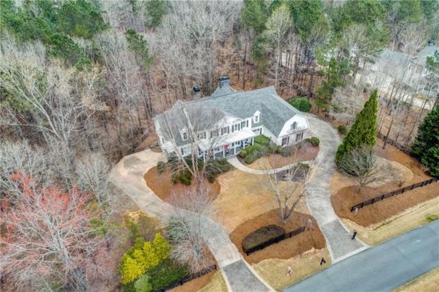 119 Arbor Shoals Drive, Canton, GA 30115 (MLS #6520967) :: Hollingsworth & Company Real Estate