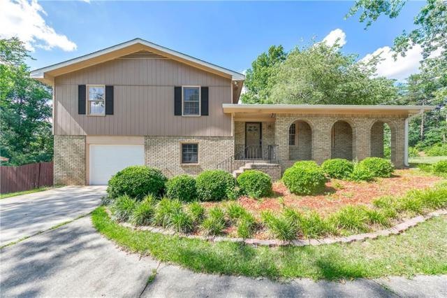 2159 Allgood Road NE, Marietta, GA 30062 (MLS #6521138) :: North Atlanta Home Team