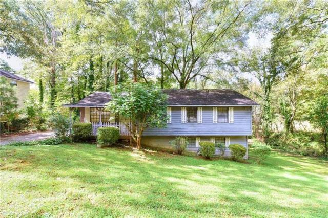 2634 Linnwood Drive SE, Smyrna, GA 30080 (MLS #6521194) :: Rock River Realty