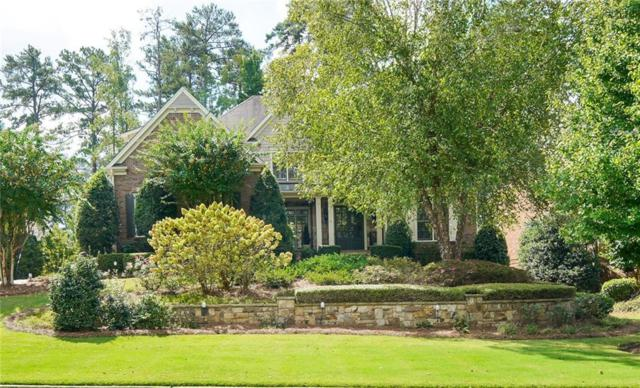 2163 Tayside Crossing NW, Kennesaw, GA 30152 (MLS #6521303) :: The Cowan Connection Team