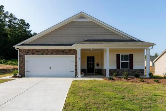 112 Hankins Drive, Cartersville, GA 30120 (MLS #6521415) :: Iconic Living Real Estate Professionals