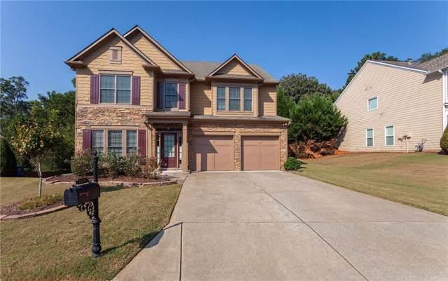 2420 Mindy Lane, Cumming, GA 30041 (MLS #6521517) :: North Atlanta Home Team