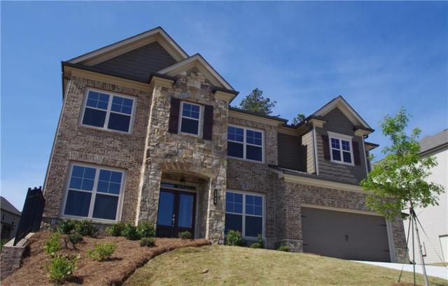 2997 Dolostone Way, Dacula, GA 30019 (MLS #6521686) :: Iconic Living Real Estate Professionals