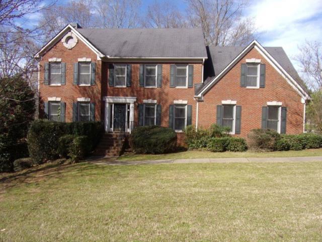 7 Creekside Drive, Dallas, GA 30157 (MLS #6521724) :: Iconic Living Real Estate Professionals