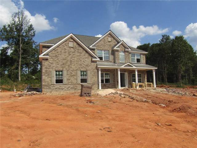 512 Gardner Road, Stockbridge, GA 30281 (MLS #6521770) :: North Atlanta Home Team