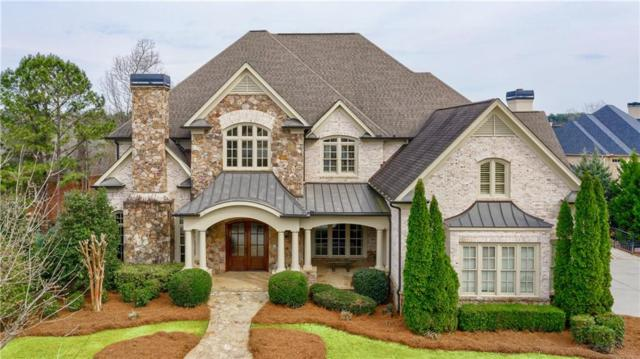 3123 Bagley Passage, Duluth, GA 30097 (MLS #6521793) :: Iconic Living Real Estate Professionals