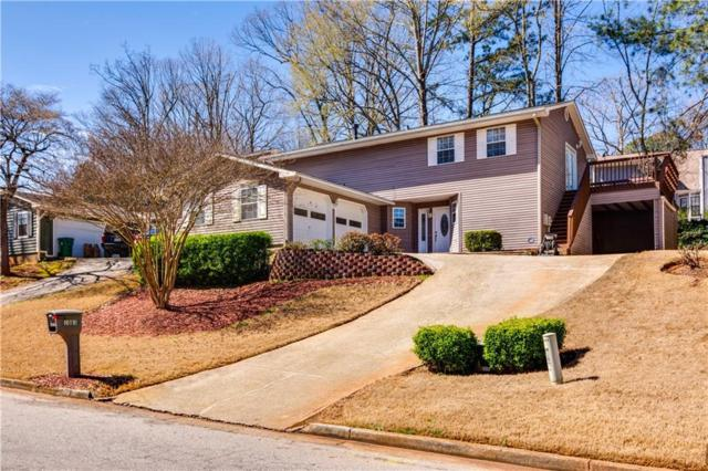 1083 To Lani Farm Road, Stone Mountain, GA 30083 (MLS #6521887) :: Todd Lemoine Team