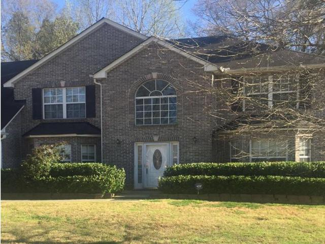 2322 Deer Springs Drive, Ellenwood, GA 30294 (MLS #6521915) :: North Atlanta Home Team