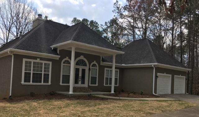 201 Ghorley Drive, Ball Ground, GA 30107 (MLS #6522069) :: Path & Post Real Estate