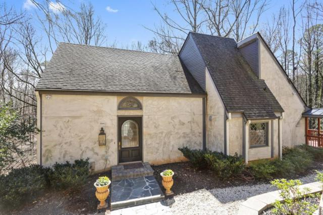 110 Cat Cay Court, Sandy Springs, GA 30350 (MLS #6522185) :: The Cowan Connection Team