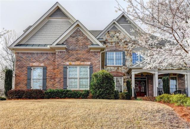 3510 Falls Branch Court, Buford, GA 30519 (MLS #6522188) :: Rock River Realty