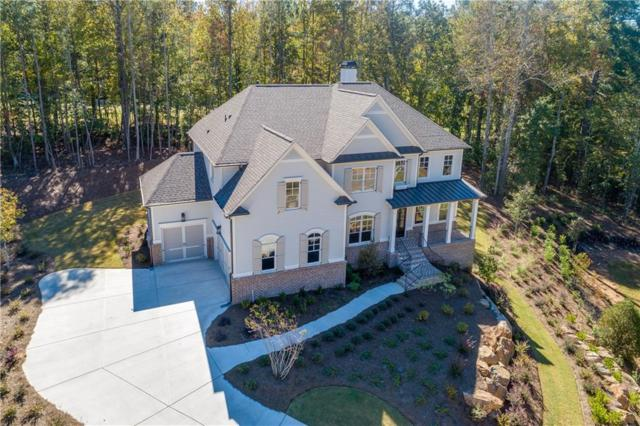 3600 Muirfield Drive, Milton, GA 30004 (MLS #6522287) :: Rock River Realty