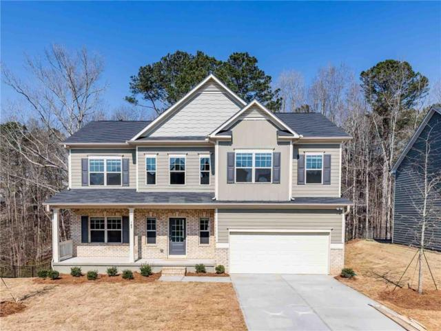 185 Cherokee Reserve Circle, Canton, GA 30115 (MLS #6522291) :: Kennesaw Life Real Estate