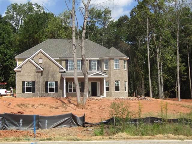 504 Gardner Road, Stockbridge, GA 30281 (MLS #6522310) :: North Atlanta Home Team