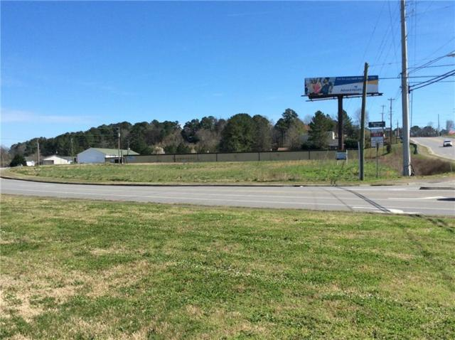 101 New Town Road NE, Calhoun, GA 30701 (MLS #6522365) :: Hollingsworth & Company Real Estate