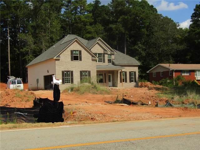 500 Gardner Road, Stockbridge, GA 30281 (MLS #6522400) :: North Atlanta Home Team