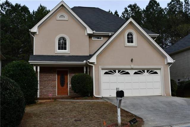 305 Braxton Place, Tucker, GA 30084 (MLS #6522459) :: Julia Nelson Inc.