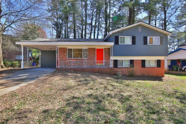 3238 Amhurst Drive NW, Atlanta, GA 30318 (MLS #6522505) :: The Zac Team @ RE/MAX Metro Atlanta