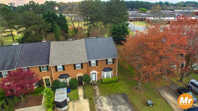 1560 Paces Ferry North Drive SE, Smyrna, GA 30080 (MLS #6523354) :: Iconic Living Real Estate Professionals