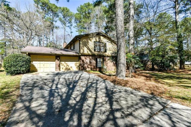 5175 Clearwater Drive, Stone Mountain, GA 30087 (MLS #6523465) :: North Atlanta Home Team