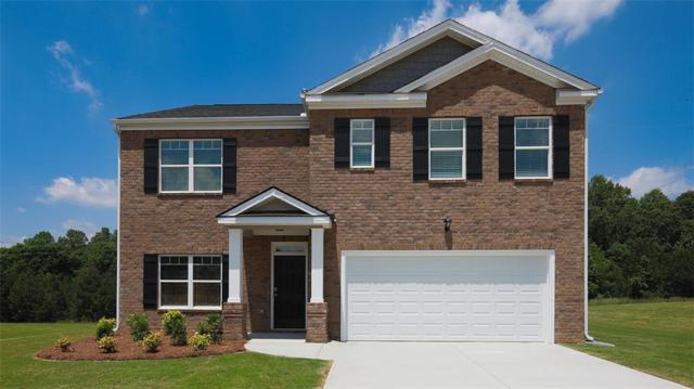 3657 Parkside View Boulevard, Dacula, GA 30019 (MLS #6523498) :: KELLY+CO