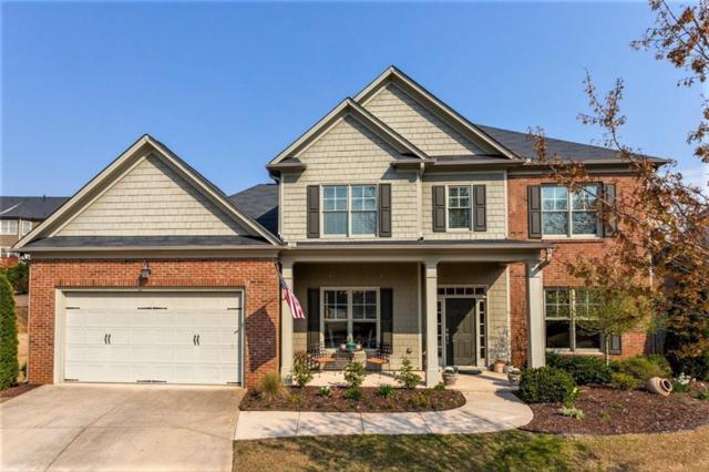 1222 Marinette Way, Hoschton, GA 30548 (MLS #6523599) :: Iconic Living Real Estate Professionals