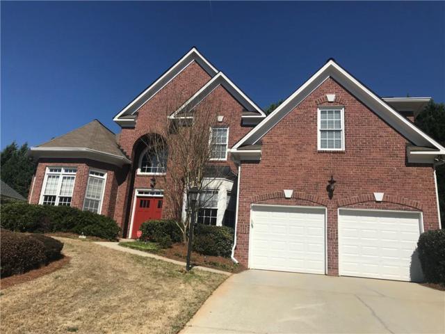3740 Highcroft Circle, Peachtree Corners, GA 30092 (MLS #6523617) :: North Atlanta Home Team