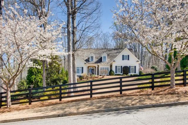 13215 Owens Way, Milton, GA 30004 (MLS #6523654) :: North Atlanta Home Team