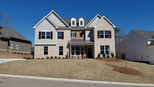 5655 Meadow View Drive, Jefferson, GA 30549 (MLS #6523685) :: The Cowan Connection Team