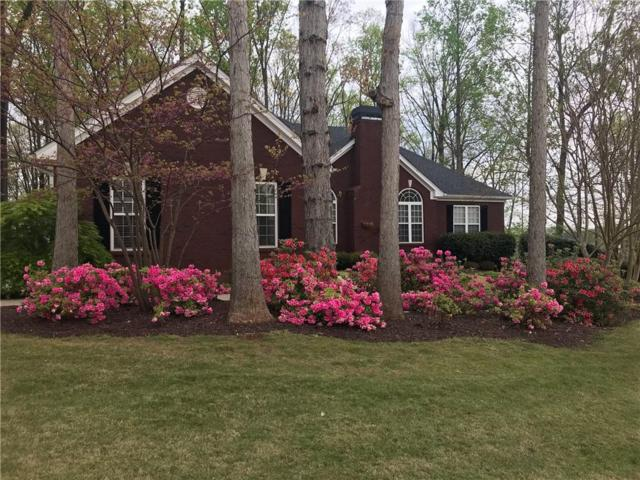89 Melvin Drive, Jefferson, GA 30549 (MLS #6523724) :: The Hinsons - Mike Hinson & Harriet Hinson