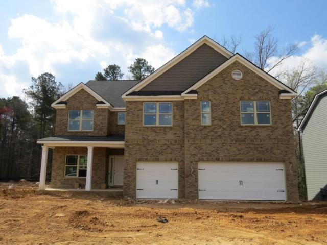 3625 Brookhollow Drive, Douglasville, GA 30135 (MLS #6523763) :: Iconic Living Real Estate Professionals