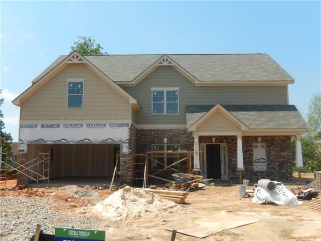 3509 Mulberry Cove Way, Auburn, GA 30011 (MLS #6523830) :: RE/MAX Paramount Properties