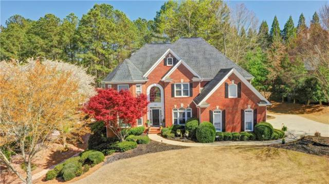 3580 Grey Abbey Drive, Alpharetta, GA 30022 (MLS #6523936) :: Iconic Living Real Estate Professionals