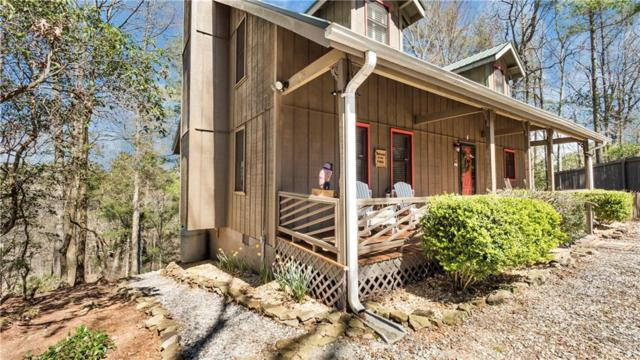858 River Forest Run, Cleveland, GA 30528 (MLS #6523961) :: The Heyl Group at Keller Williams