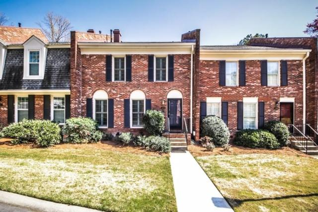 223 The South Chace, Sandy Springs, GA 30328 (MLS #6523974) :: Iconic Living Real Estate Professionals