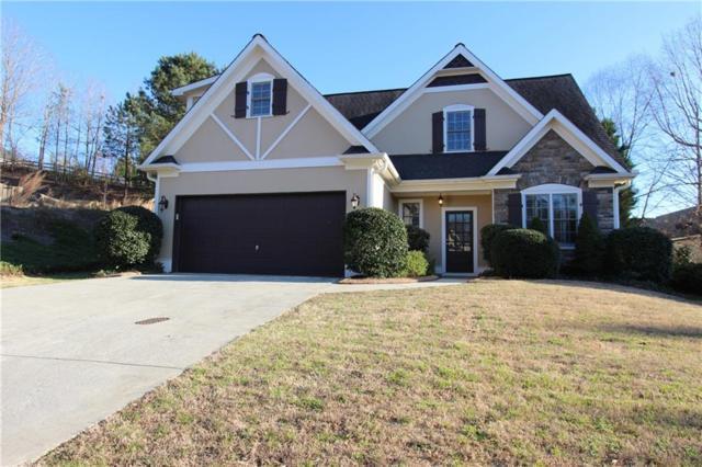 408 Eaglewood Way, Canton, GA 30115 (MLS #6523984) :: North Atlanta Home Team