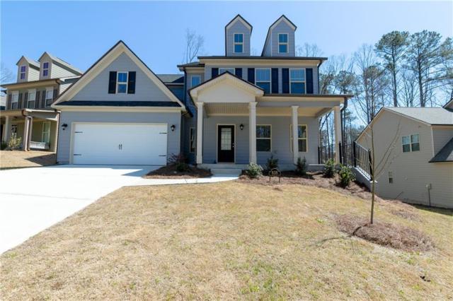 838 Tramore Road, Acworth, GA 30102 (MLS #6523996) :: North Atlanta Home Team