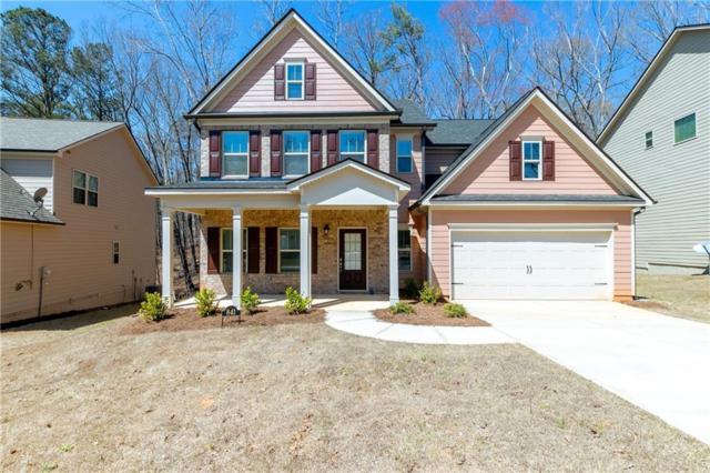 841 Tramore Road, Acworth, GA 30102 (MLS #6523999) :: North Atlanta Home Team