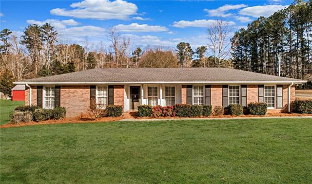 2111 Jade Drive, Canton, GA 30115 (MLS #6524003) :: Kennesaw Life Real Estate