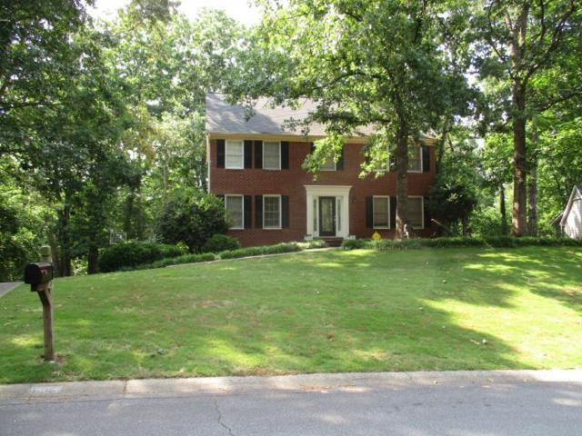 1683 Barn Swallow Place, Marietta, GA 30062 (MLS #6524052) :: Rock River Realty